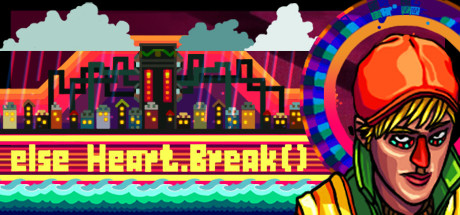 Else Heart.Break() Steam Game