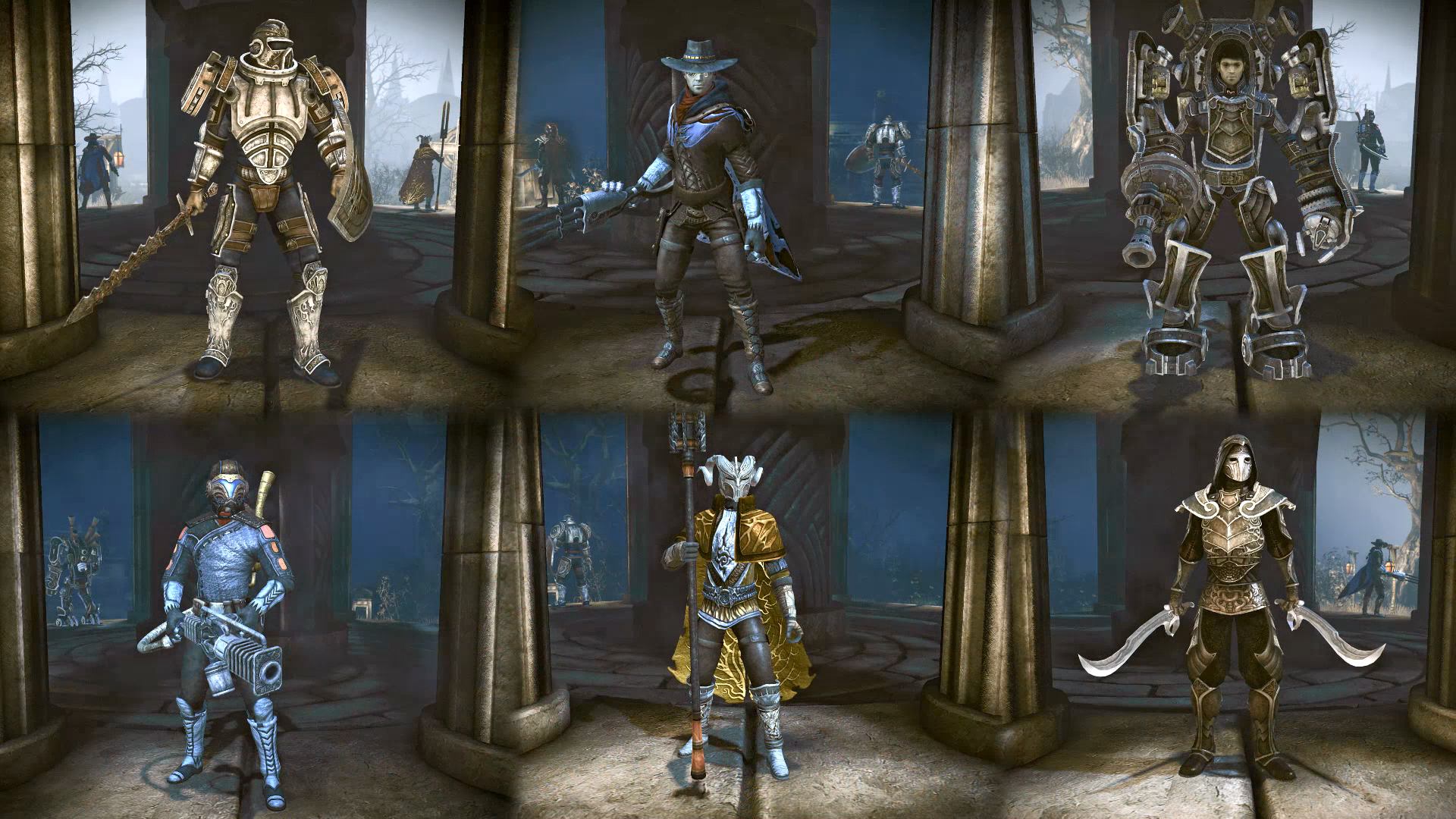 The Incredible Adventures of Van Helsing: Final Cut screenshot