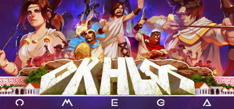 Okhlos: Omega Steam Game