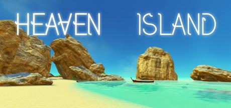 Купить Heaven Island Life