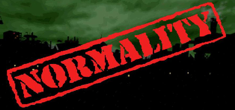 Normality [ Steam key ]