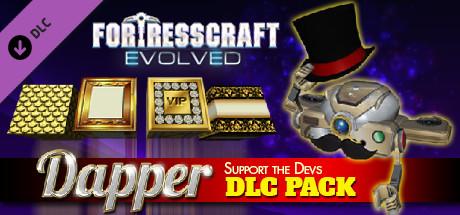 FortressCraft Evolved Dapper Indie Supporter's Pack
