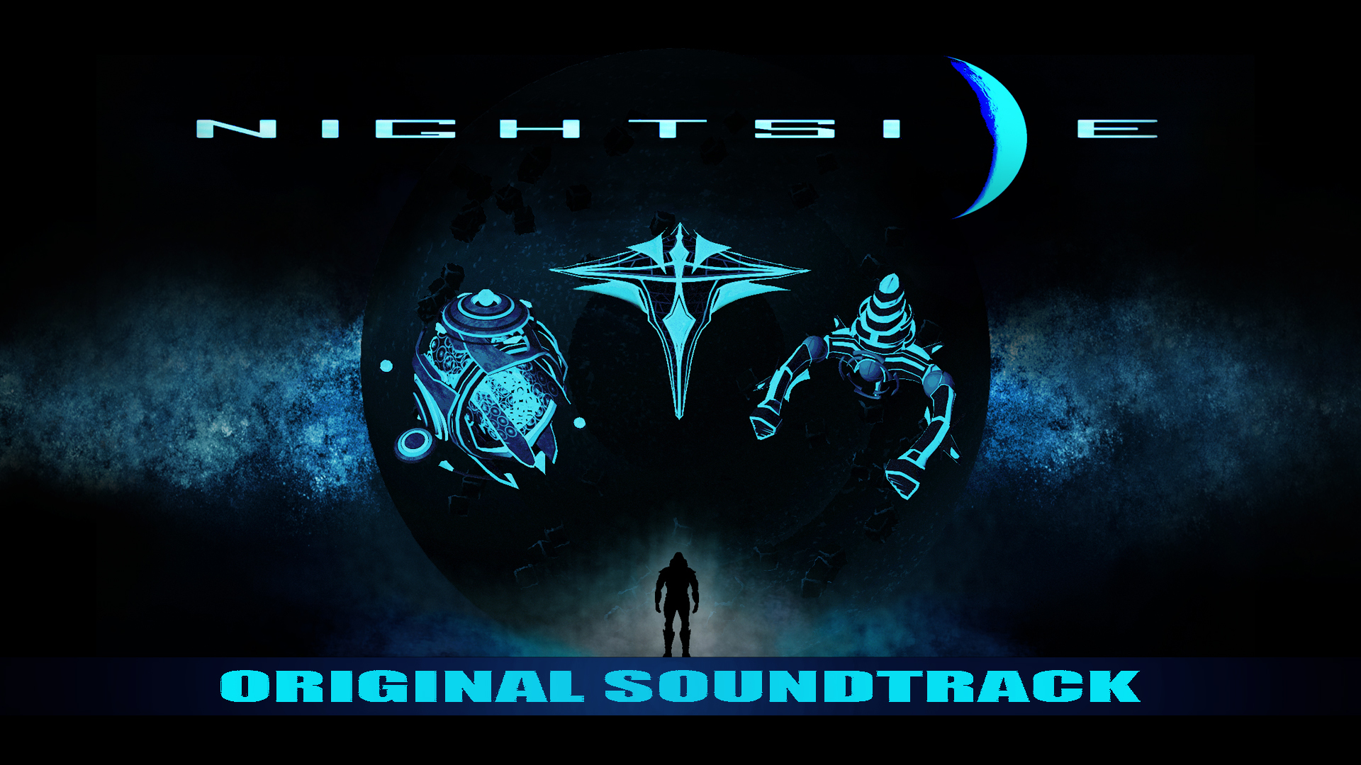 Nightside OST screenshot