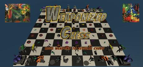 WeaponizedChess