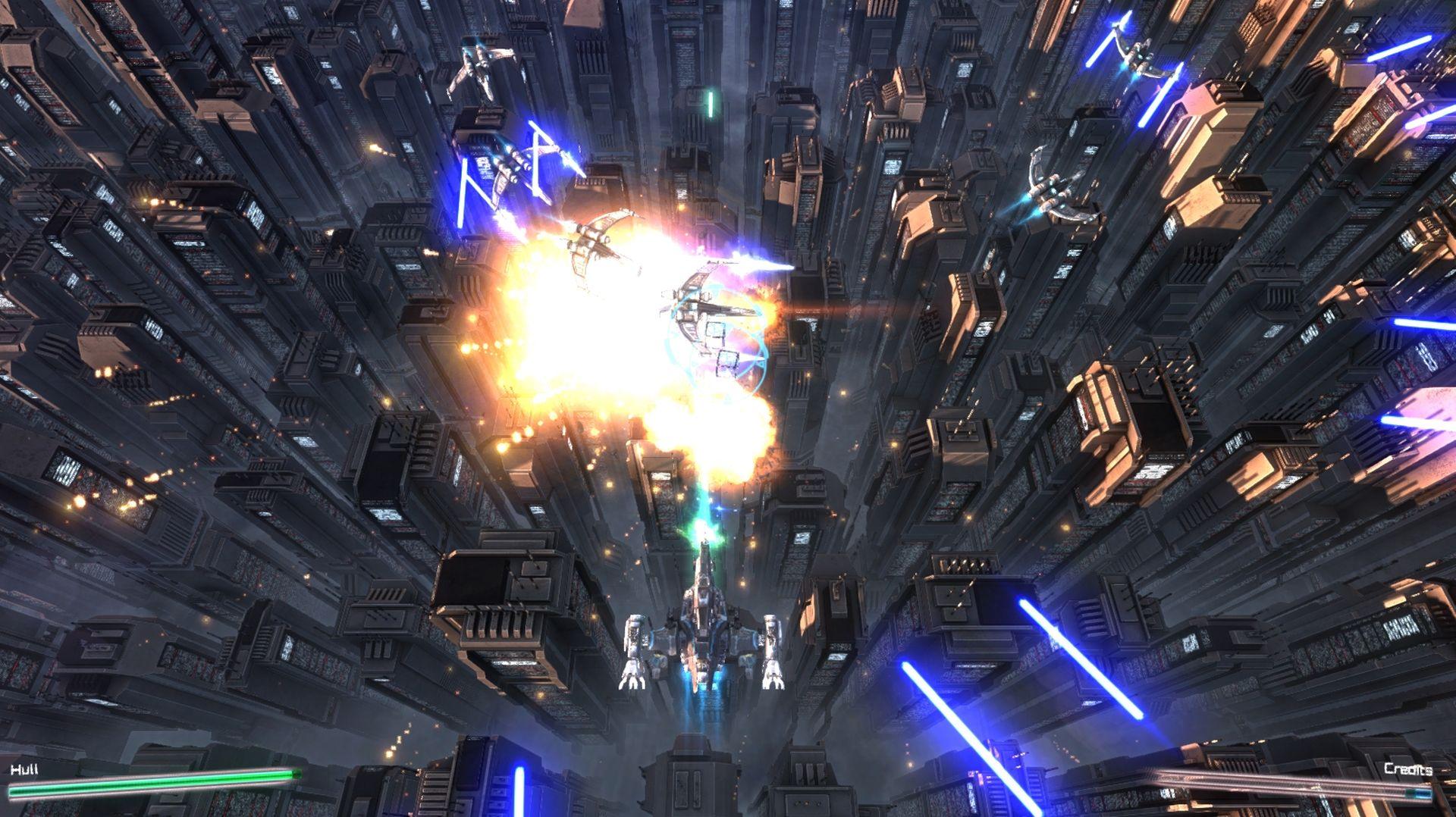 Solar Shifter EX - Soundtrack screenshot