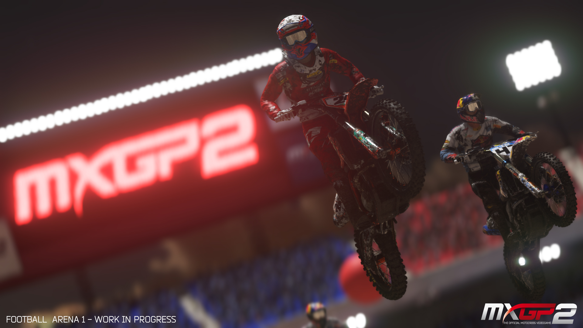 MXGP2 - The Official Motocross Videogame (ENG/Multi6) [L]