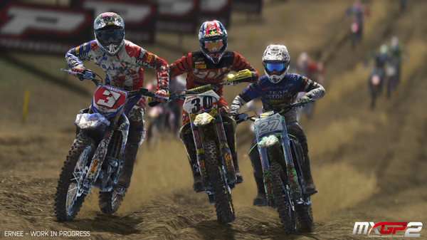 MXGP2 - The Official Motocross Videogame CODEX