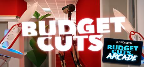 Allgamedeals.com - Budget Cuts - STEAM