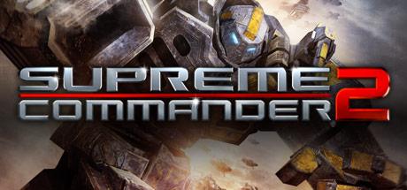 Скачать игру supreme commander 2 через торрент бесплатно на русском