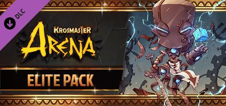 Krosmaster - Elite Pack