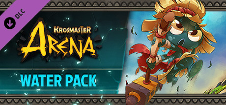Krosmaster - Water Element Pack