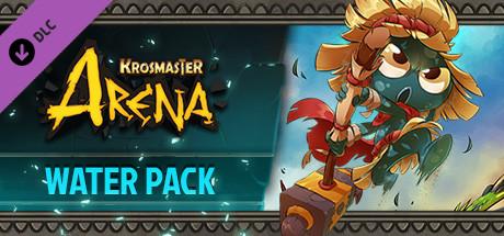 Krosmaster - Water Element Pack