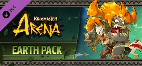Krosmaster - Earth Element Pack