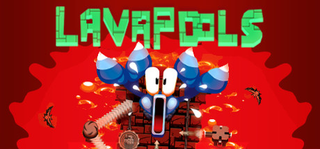 Lavapools Steam Game