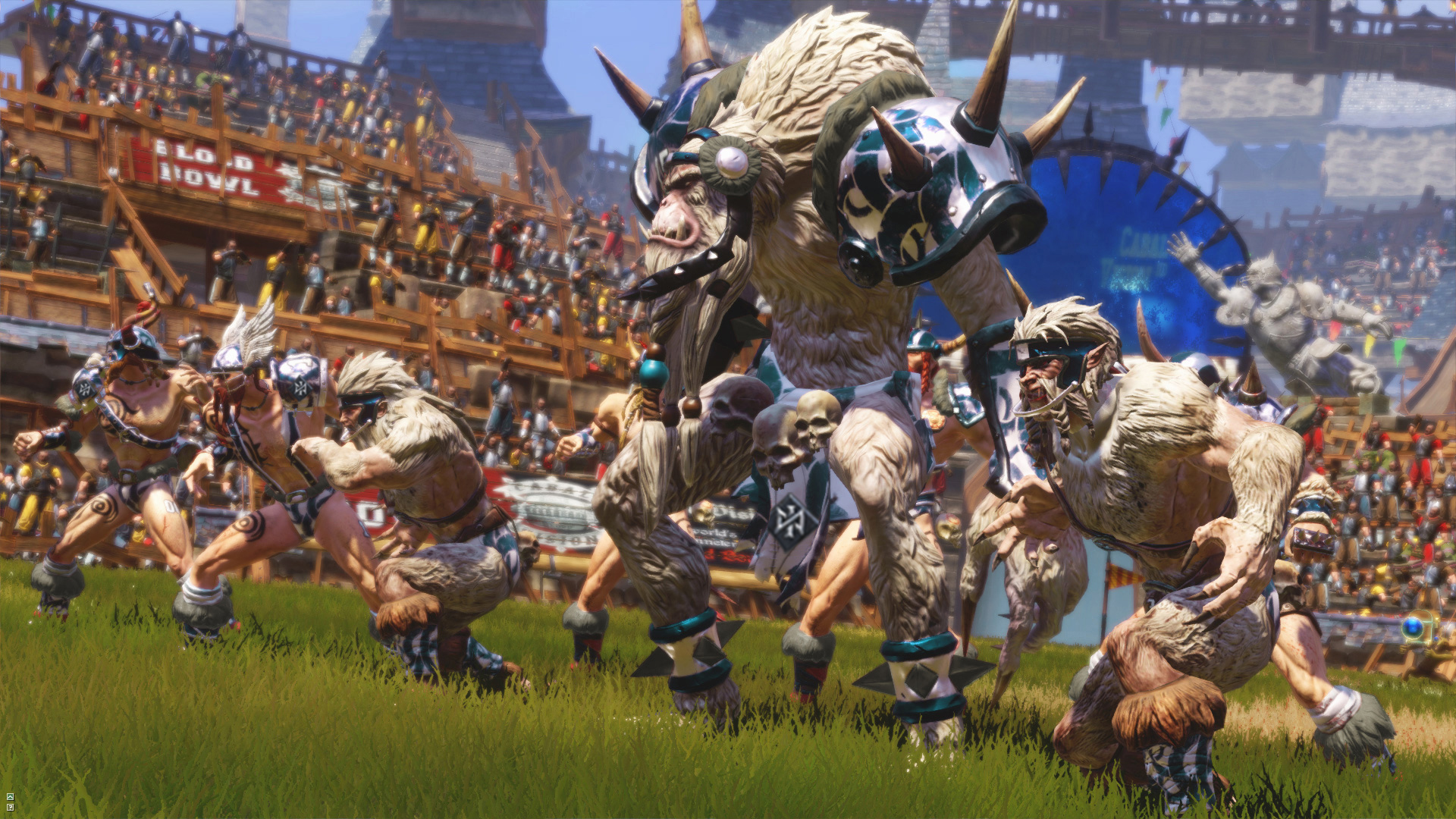 Blood Bowl 2 Norse PC-CODEX