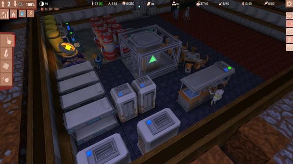 Life in Bunker v1.0 Build 1199 PC