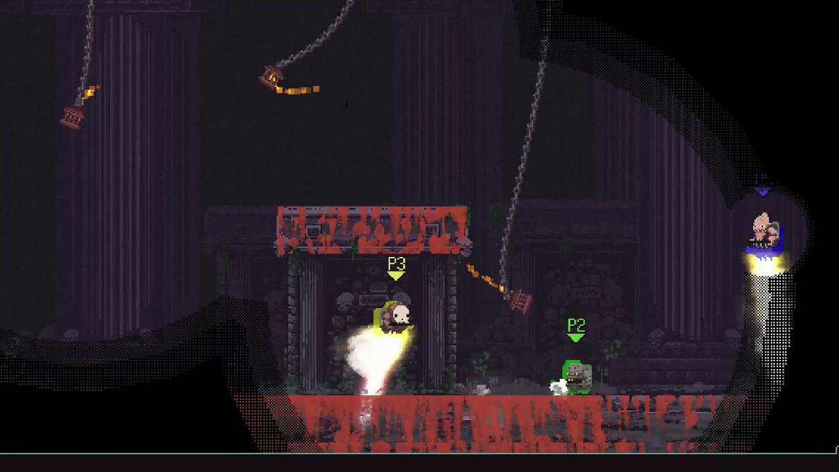 ChargeShot screenshot
