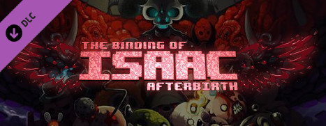 Binding of Isaac Afterbirth + 1.06.J85 Mac