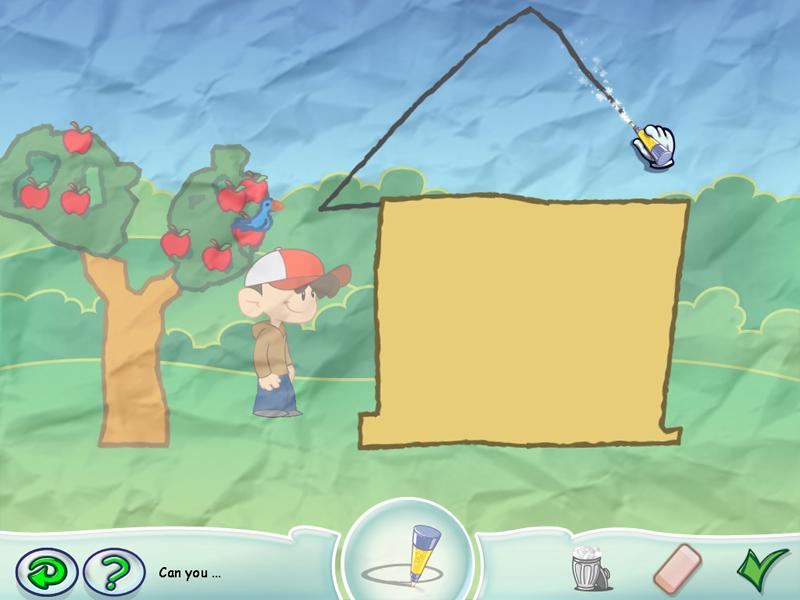 ItzaBitza screenshot