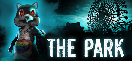 The park скачать игру
