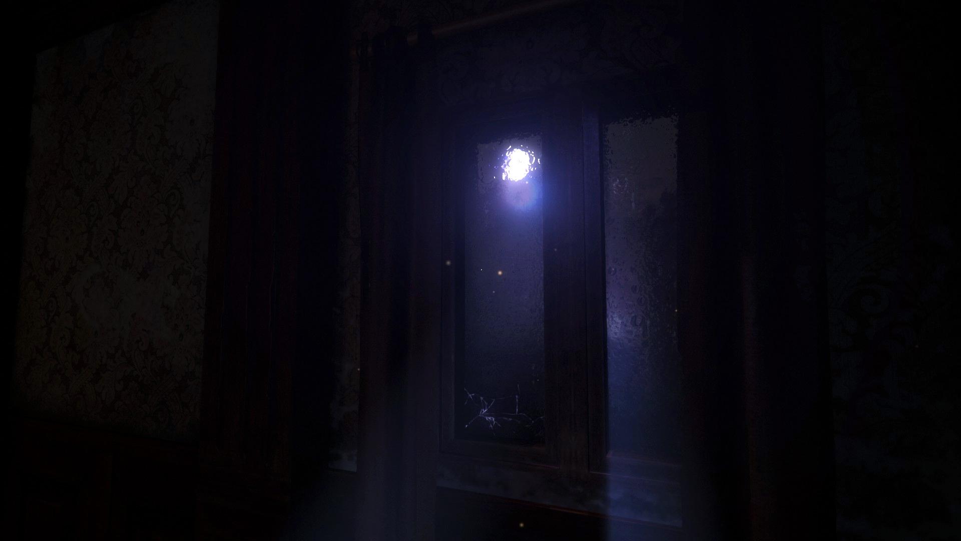 The Guest screenshot