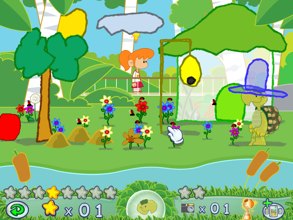 ItzaZoo screenshot