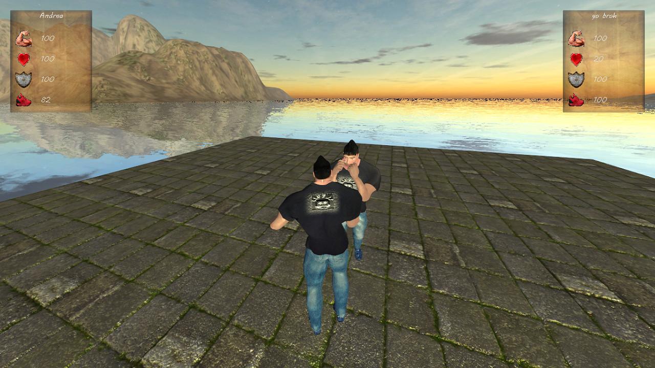 Lift It screenshot