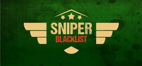 Sniper blacklist скачать торрент