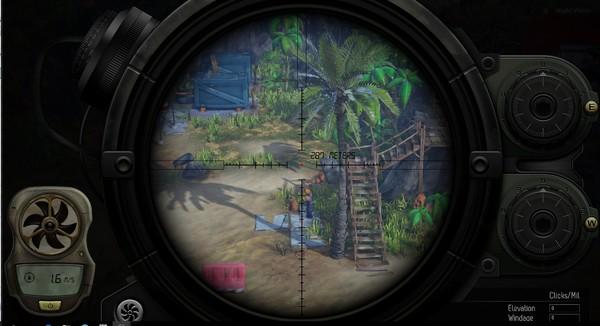 Sniper Blacklist CorePack