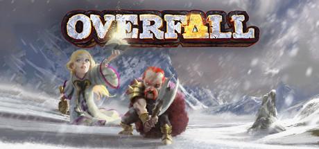 Overfall [VERIFIE] [MULTI] [PC]