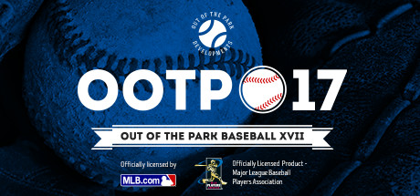 Out of the Park Baseball 17 Repack
