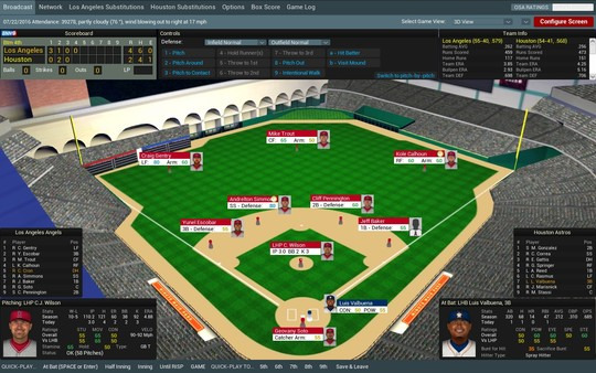 Out of the Park Baseball 17 PC Reloaded