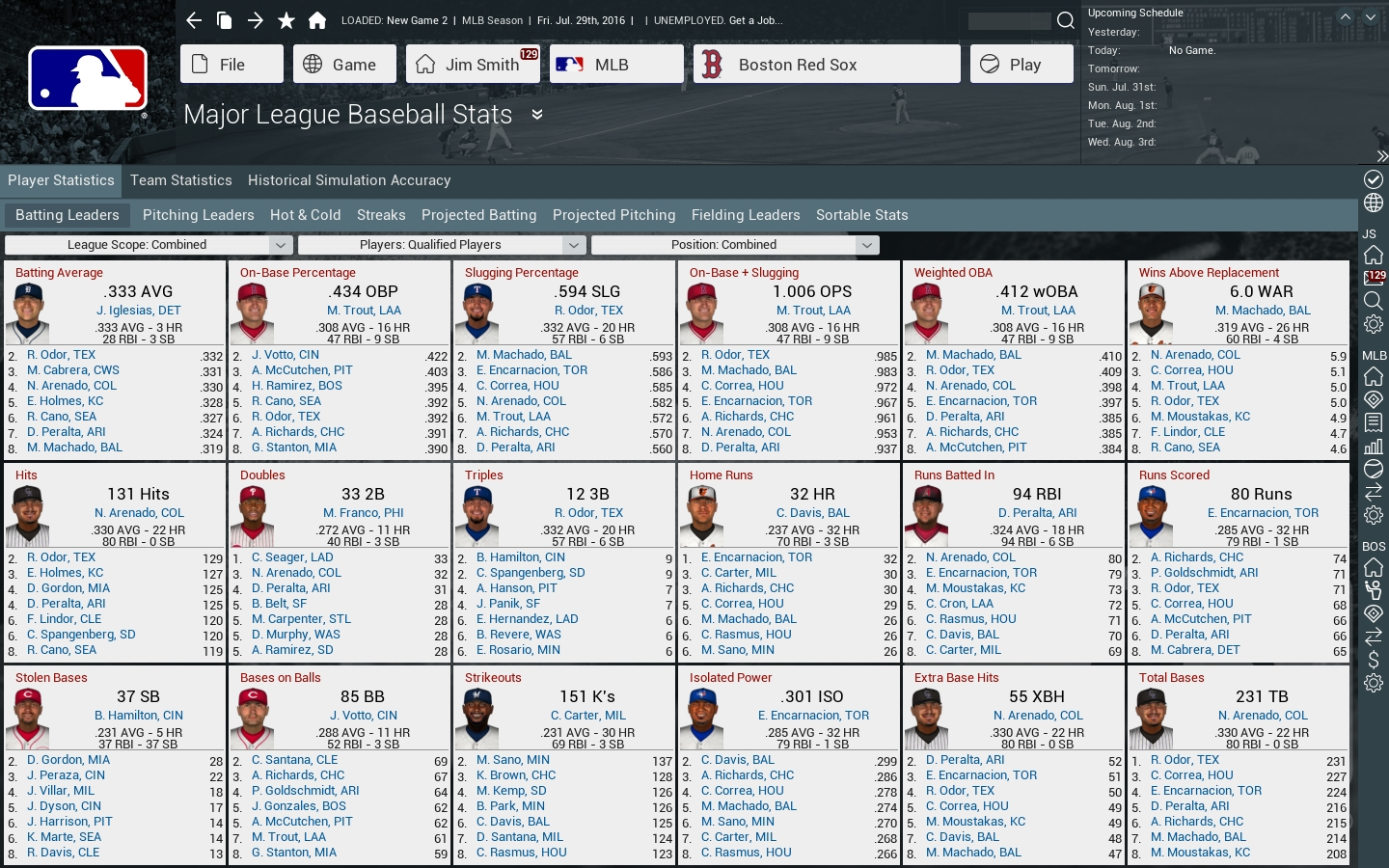 Image of Out of the Park Baseball 17 Repack PC Game Full Version Free Download