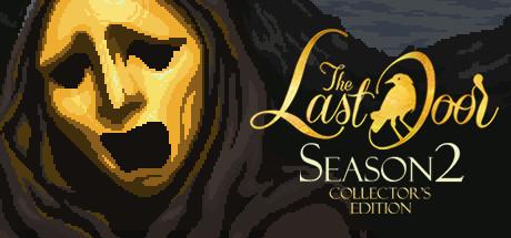Last Door: Season 2 - Collector's Edition