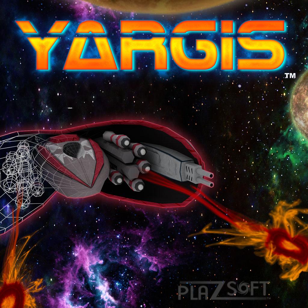 Yargis - Extra ships / Extra items screenshot
