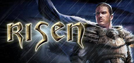 Risen game image