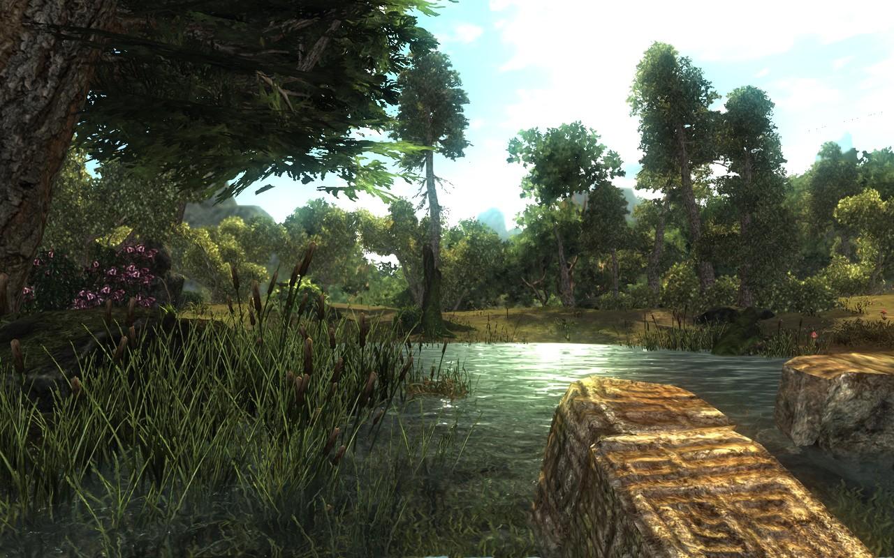 Risen screenshot