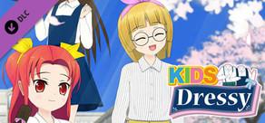ComiPo!: Kids Dressy