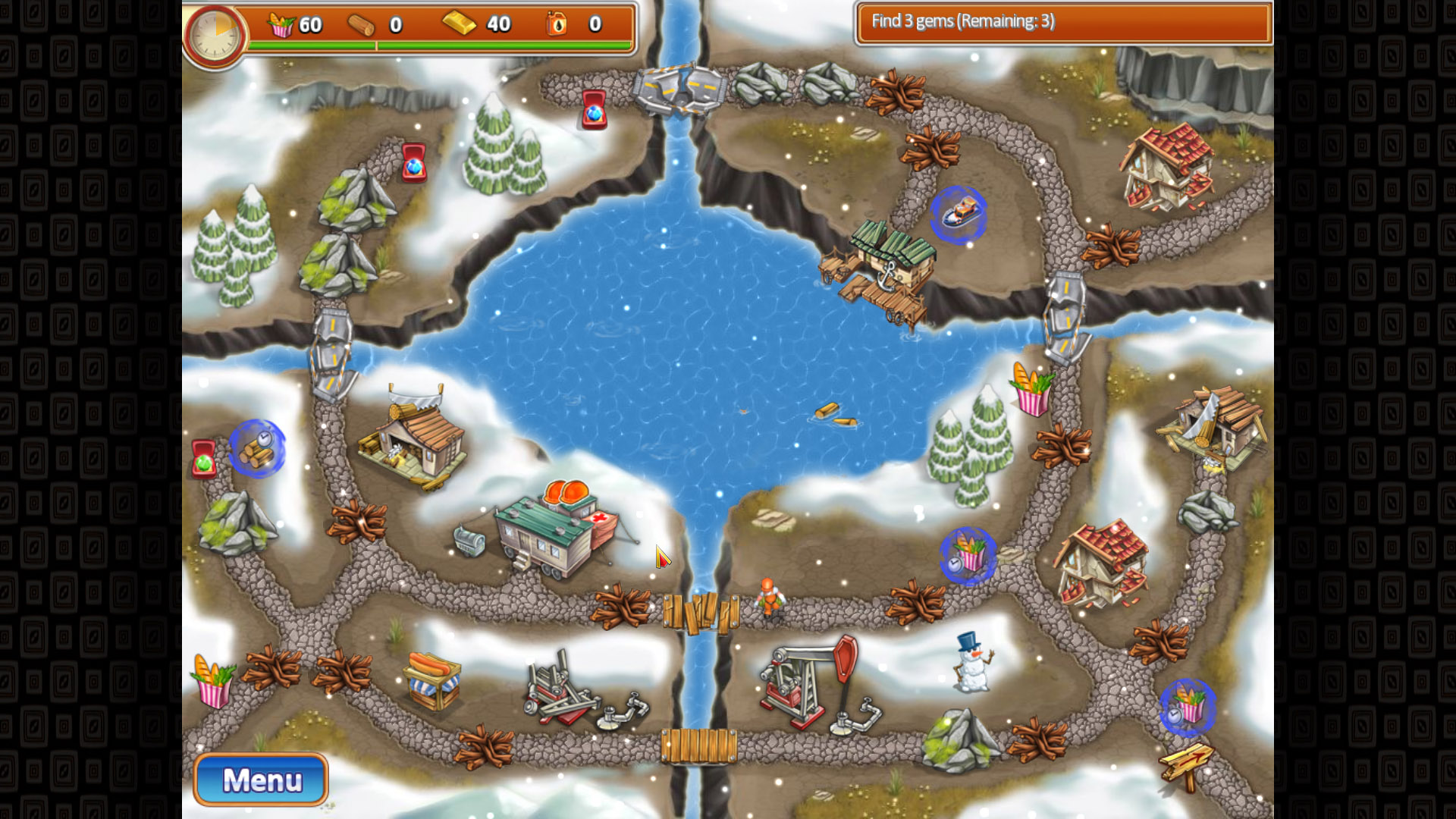 Rescue Team 2 screenshot