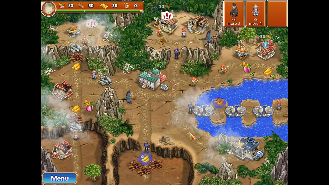 Rescue Team 3 screenshot