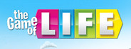 Logo for THE GAME OF LIFE