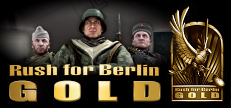 Rush for Berlin Gold game image