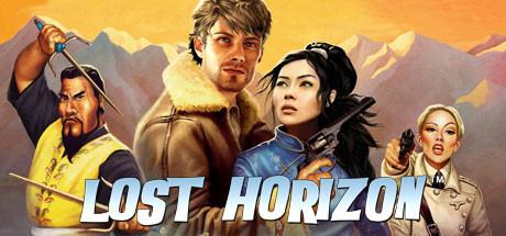 Lost Horizon скачать торрент - фото 5