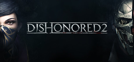 dishonored 2 on steam