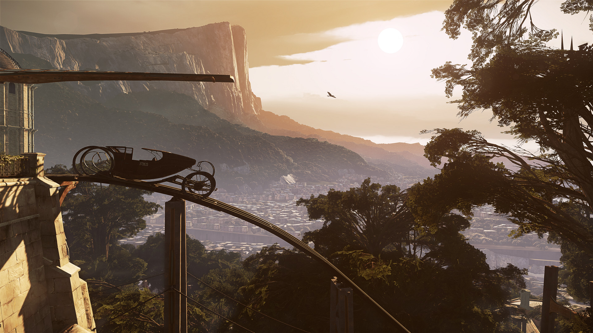 download dishonored 2-steampunks cracked singlelink iso rar full version multi 9 language free for pc