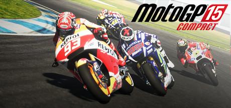 MotoGP15 Compact steam key giveaway