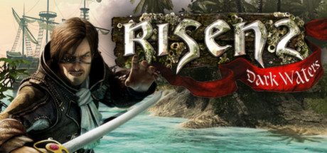 Risen 2: Dark Waters game image