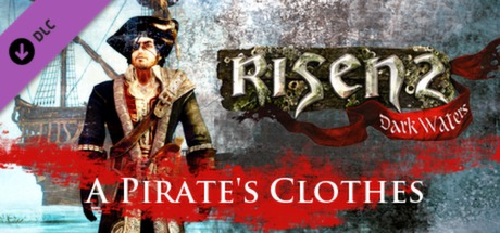 Risen 2: Dark Waters - A Pirate's Clothes DLC
