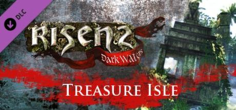 Risen 2: Dark Waters - Treasure Isle DLC