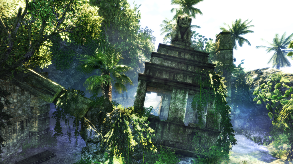 Risen 2: Dark Waters - Treasure Isle DLC screenshot